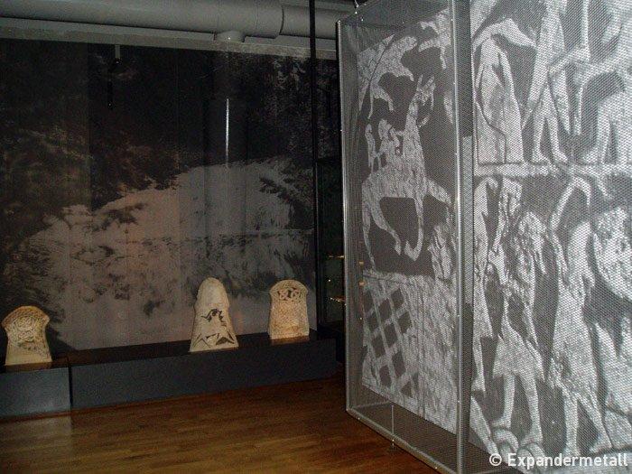 Expandermetall - Historiska museet