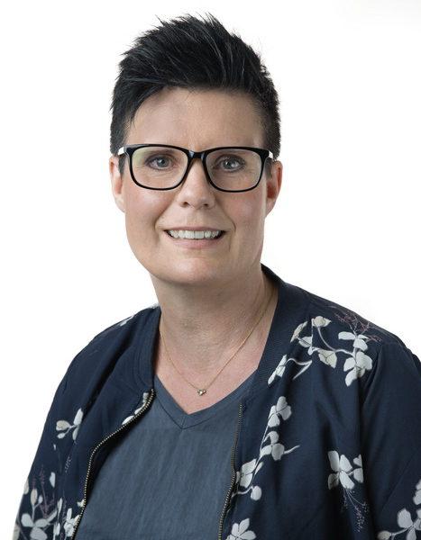 Profilbild utav Karin Dahlstrand