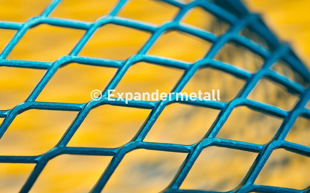 Expandermetall - Sträckmetall - Expandermetall - Sträckmetall - 16X13