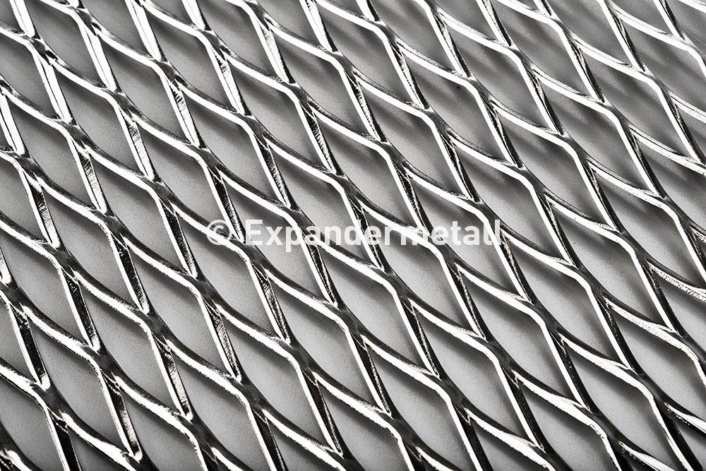 Expandermetall - Sträckmetall - 28×10