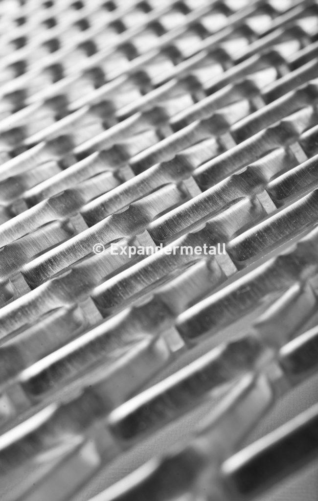 Expandermetall - Sträckmetall - Expandermetall - Sträckmetall