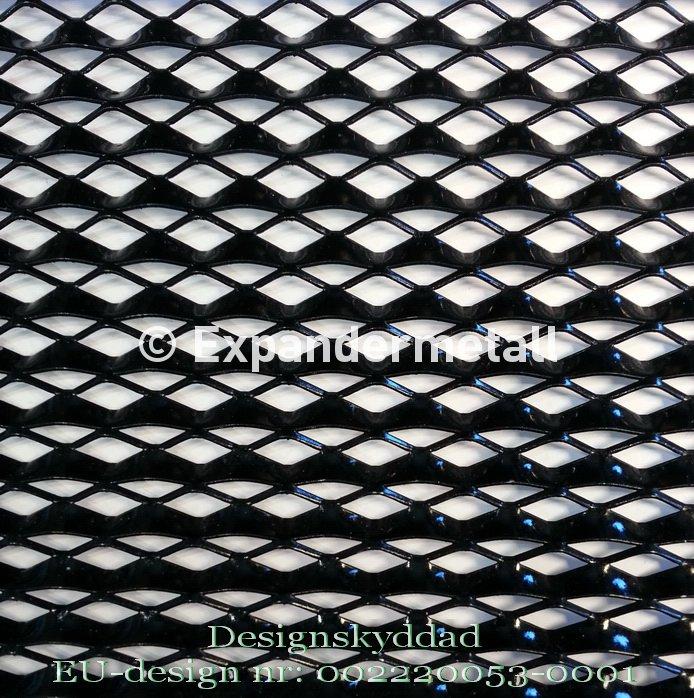 Expandermetall - Sträckmetall - Expandermetall - Sträckmetall - XMDM